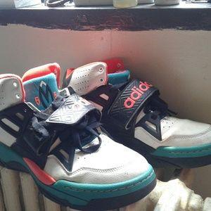 adidas Shoes - Adidas size 11M